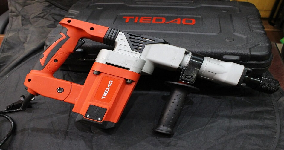 Best Demolition Hammers For Tile Removal - How to choose one