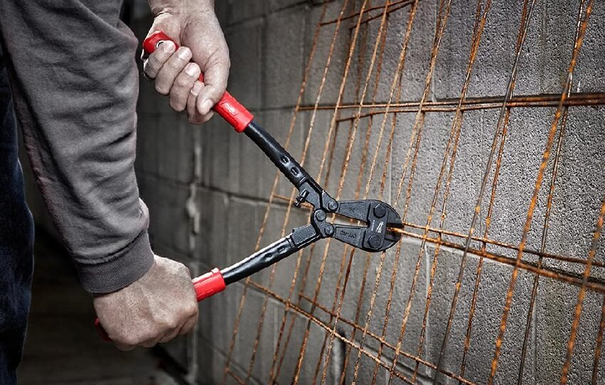 The best bolt cutters