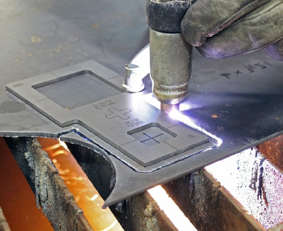 Best plasma cutters - Features