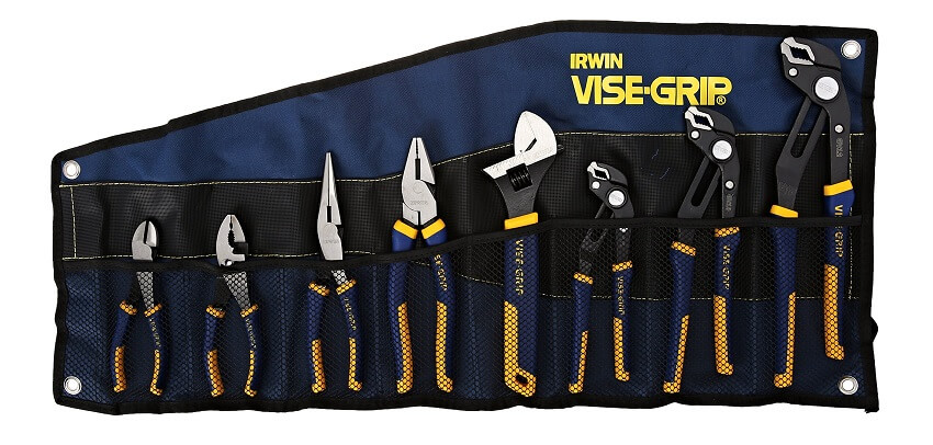 The best plier sets 2020