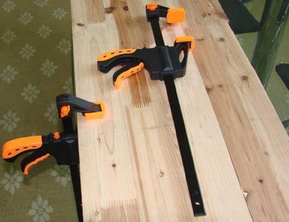 Best woodworking clamps - How to choose the best wood clamps?