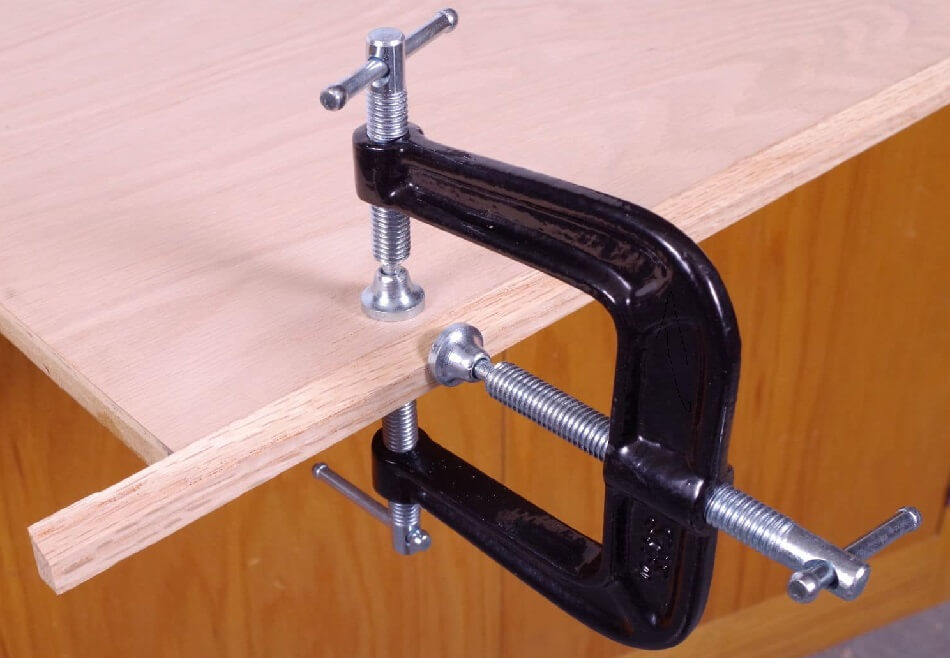 Best woodworking clamps - How to choose best clamps for woodworking