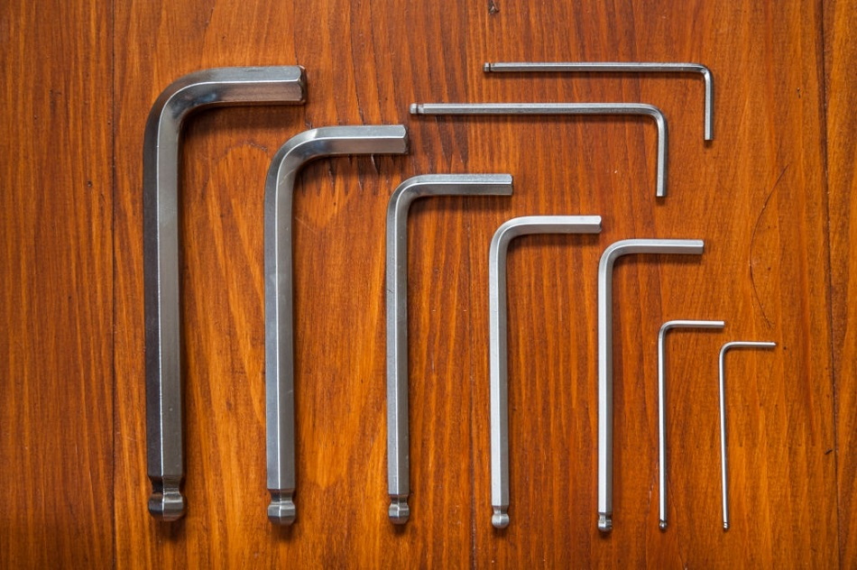 Best Allen Wrench Set
