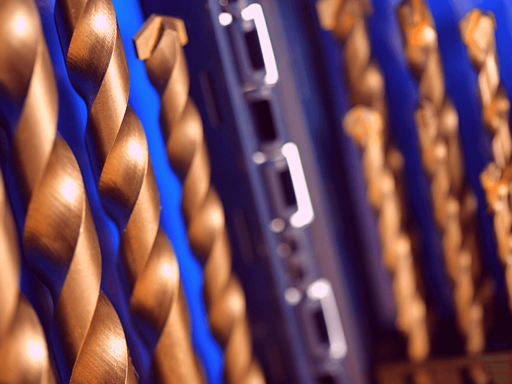Best Drill Bits For Metal, Stainless Steel, Wood & Concrete
